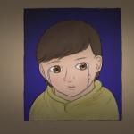 Die Bilder der weinenden Kinder